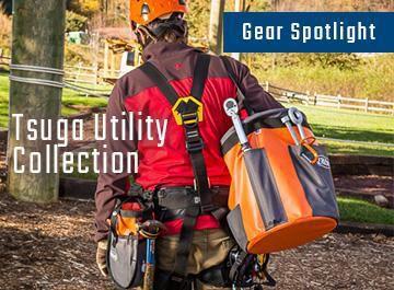 Gear Spotlight: Tsuga Utility Collection
